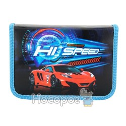 Пенал K17-622-6 Hi speed