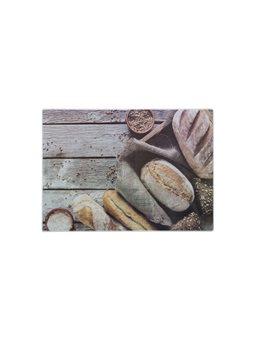 Доска разделочная VIVA BREAD WHITE 6470702