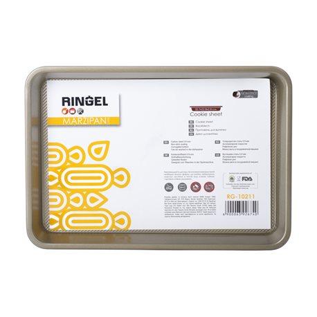 Форма RINGEL MARZIPAN форма прямоугольная 33x23x3cm 6392674