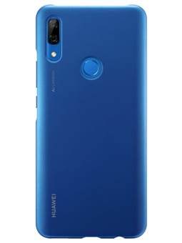 Чехол Huawei P Smart Z - TPU Case Blue 6495570