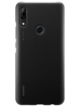 Чехол Huawei P Smart Z - TPU Case Black 6495569