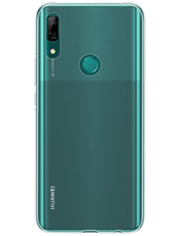 Чехол Huawei P Smart Z - TPU Case Transparent 6495568