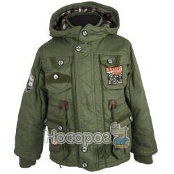 Куртка №20181 для хлопчиків