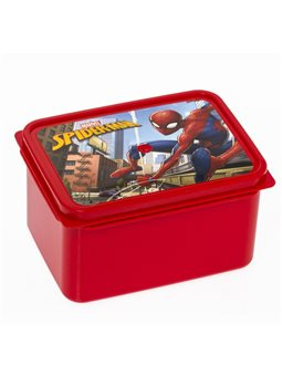 Контейнер HEREVIN DISNEY SPIDERMAN 6490402