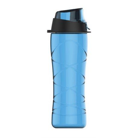 Фото Бутылка для спорта HEREVIN COMO Blue 6407471