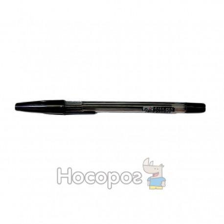 Ручка шариковая 1101-1122 черная