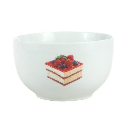 Фото Сервиз для завтрака LIMITED EDITION SWEET CAKE, 3 предмета 6384986