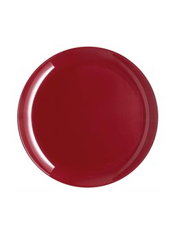 Тарелка десертная LUMINARC ARTY BORDEAUX 6472063
