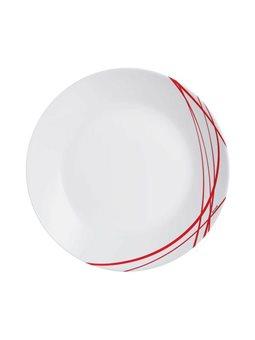 Тарелка обеденная ARCOPAL DOMITILLE ROUGE 6470311