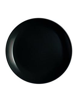 Тарелка обеденная LUMINARC DIWALI BLACK 6425795