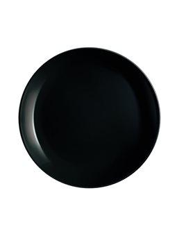 Тарілка десертна LUMINARC DIWALI BLACK 6425794