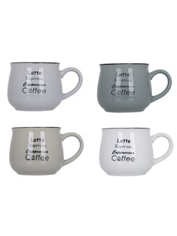 Кружка LIMITED EDITION HOT DRINKS 6428795