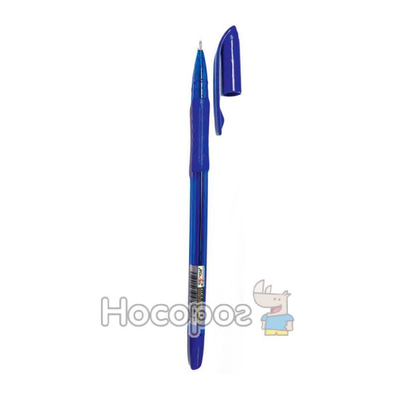 Фото Ручка масляная 1101-5102 синяя