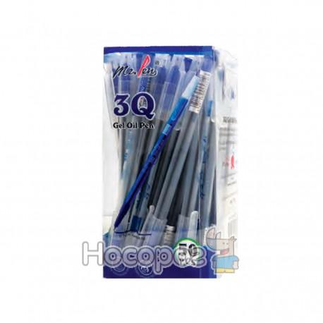 Ручка масляная 1101-5811В синяя