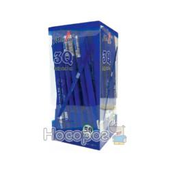 Ручка шариковая 1101-1811 синяя
