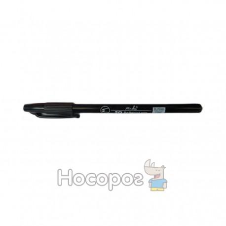 Ручка шариковая 1101-1811 черная
