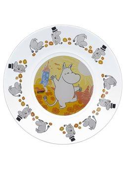 Тарілка десертна ОСЗ Мумі-тролі 6467683