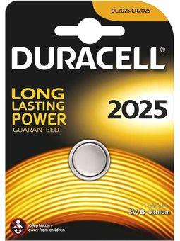 Батарейка Duracell DL2025 DSN 13088