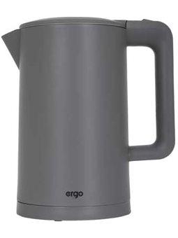 Электрочайник ERGO CT 8050 Grey 6478687