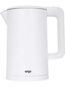 Электрочайник ERGO CT 8070 White 6478688