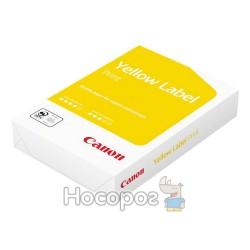 Бумага ксерокс Canon A4