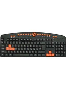 Клавиатура Omega OK-27 6421471