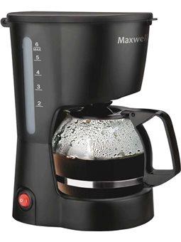 Кофеварка капельная Maxwell MW-1657 6327132