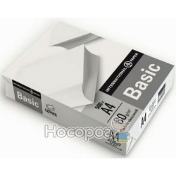 Папір ксерокс А4/80 IP Basic (500 арк)
