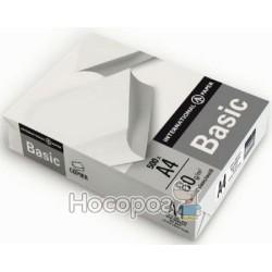 Бумага ксерокс IP Basic А4/80 500 л.
