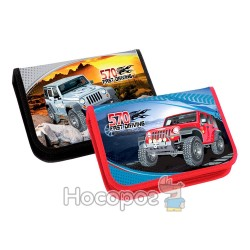 Пенал Kidis Wheel drive 7358