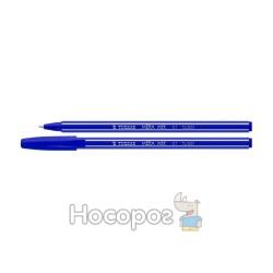 Ручка шариковая TZ-3551