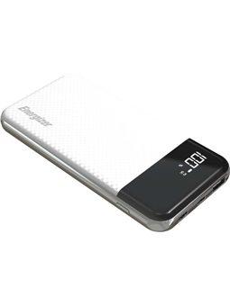 Зарядное устройство Energizer UE10037PQ-10000 mAh Li-pol TYPE-C PD3.0 White 6486219