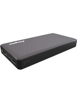 Зарядное устройство Energizer UE15002CQ-15000 mAh Li-pol + TYPE-C QC3.0 Grey 6409354