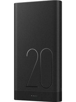 Зарядное устройство Huawei AP20 20000 mAh Black 6483999