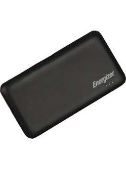Зарядное устройство Energizer UE10025QC-10000 mAh Li-pol QC3.0 Black 6486216