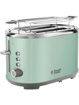 Тостер Russell Hobbs Bubble Soft Green 25080-56 6423027