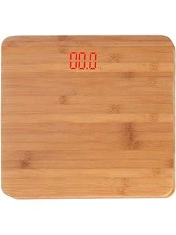 Весы напольные Polaris PWS 1847D Bamboo 6368094