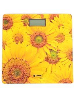 Весы напольные Vitek VT-1975 Yellow 6277885