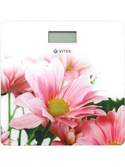 Весы напольные Vitek VT-8051 White 6277889