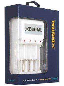 Зарядное устройство X-Digital KN-8003 6392112