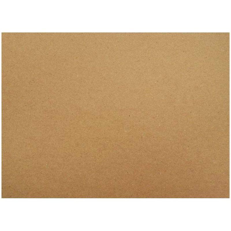Фото Бумага для рисунка А1, 135г/м2, натуральный коричневый, Smiltainis PP-A1(135)/NTB