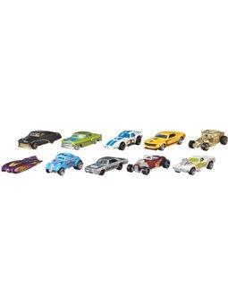 Премиальная коллекционная машинка Hot Wheels (в асс.) GBC09