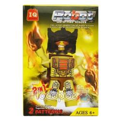 """Конструктор """"Brick"""" Робот 830014-21"""