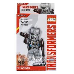 "Конструктор ""Brick"" ""TRANSFORMERS"" 1699"