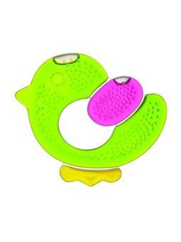 Canpol babies Игрушка-прорезыватель с водой Цыпленок [74/021]