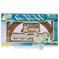 Железная дорога 1940 (поезд, вагончики) (96)