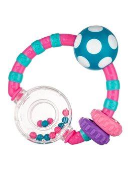 Canpol babies Погремушка Мячик и цветные шарики [56/145]