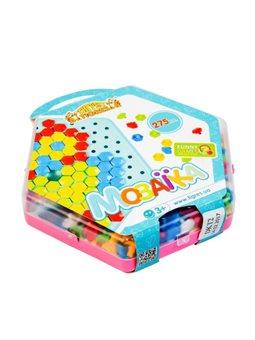 """Іграшка розвиваюча """"Мозаїка Метелик"""" [39314]"""