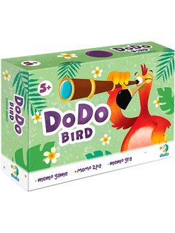 Настольная мемо - игра DoDo Птички Додо [300199]