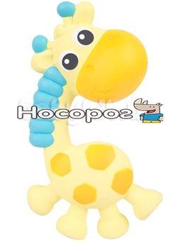 Прорезыватель для зубов Playgro Жираф [71370]